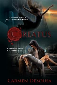 Creatus 1 - 2 Bonus Edition