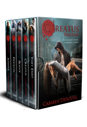 creatus-series-boxed-set-3d